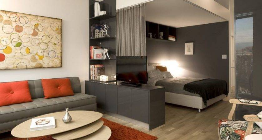 Design Techniques Make Small Spaces Look Feel