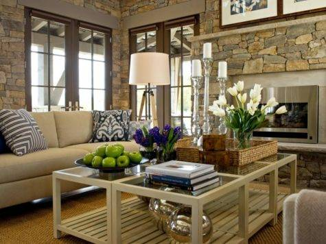 Designer Tips Styling Your Coffee Table Hgtv