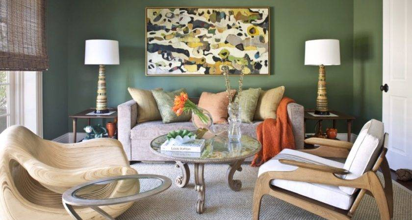 Designers Reveal Paint Colors They Never