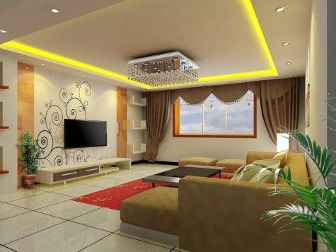 Designs Living Room House