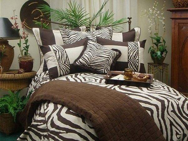 Different Animal Prints Exotic Touch