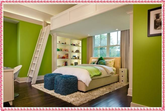 Different Bedroom Decorating Styles New Decoration Designs