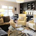 Different Living Room Colors Modern House