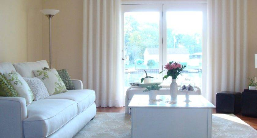 Different Living Room Window Treatments Best Curtains
