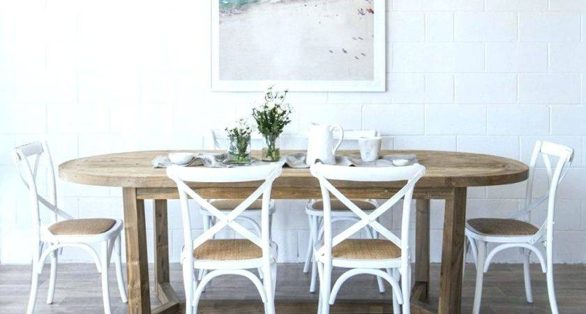 Dining Chairs Beach Cottage Style