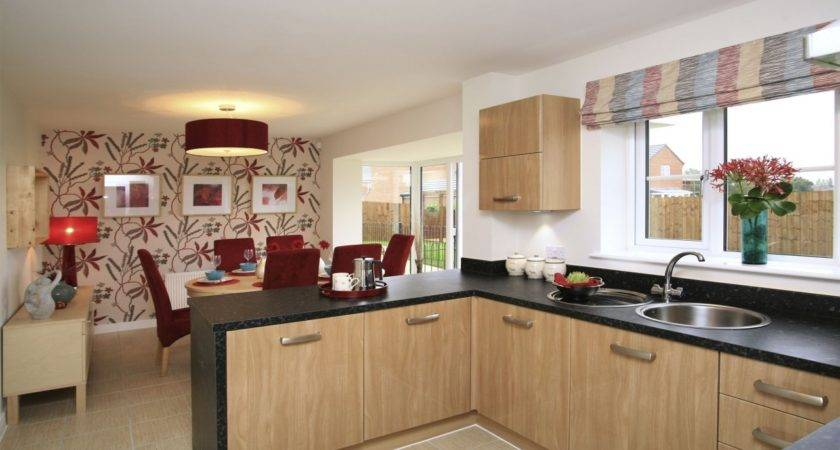 Dining Kitchen Chairs Small Room Design