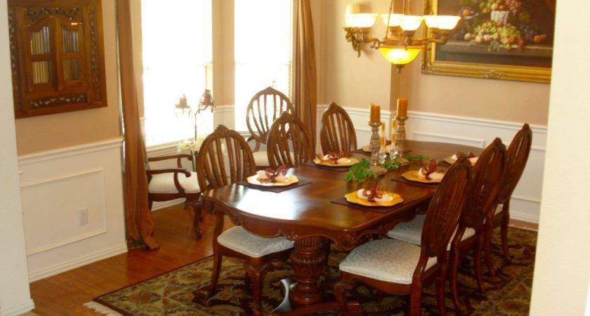 Dining Room Awesome Decor Ideas