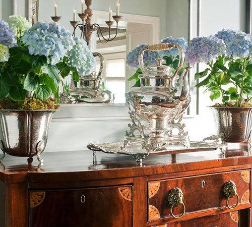 Dining Room Buffet Party Hosting Tips Home Interior Design