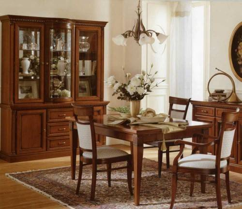 Dining Room Buffet Table Decorating Ideas Furnitures