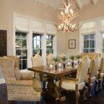 Dining Room Captain Chairs Cottage