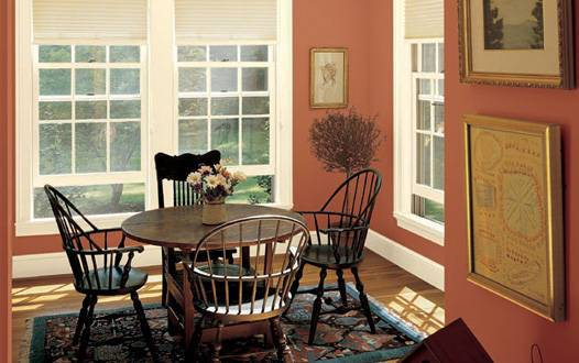 Dining Room Color Ideas Home Design Inside