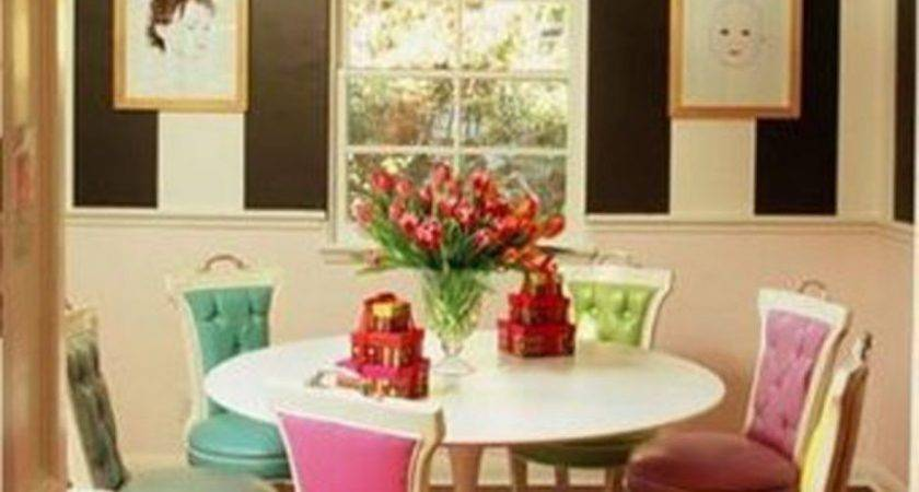 Dining Room Decorating Ideas Chair Rail Incredible