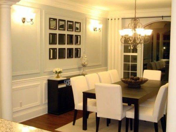 Dining Room Design Interior Ideas Trend