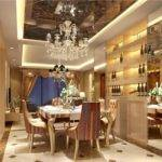 Dining Room Designs Trends
