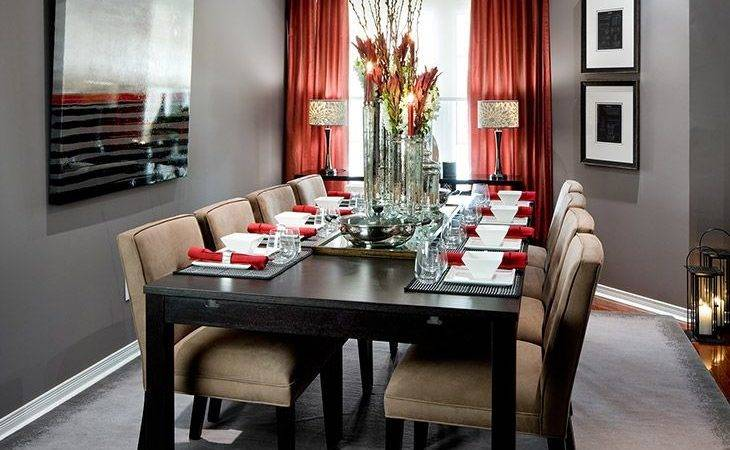 Dining Room Ideas Contemporary Designs