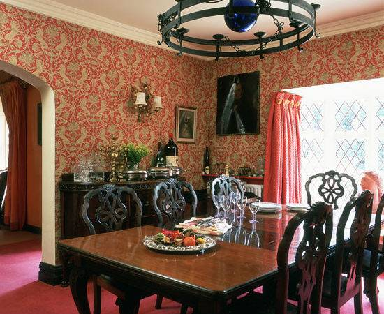 Dining Room Ideas Ideal Home