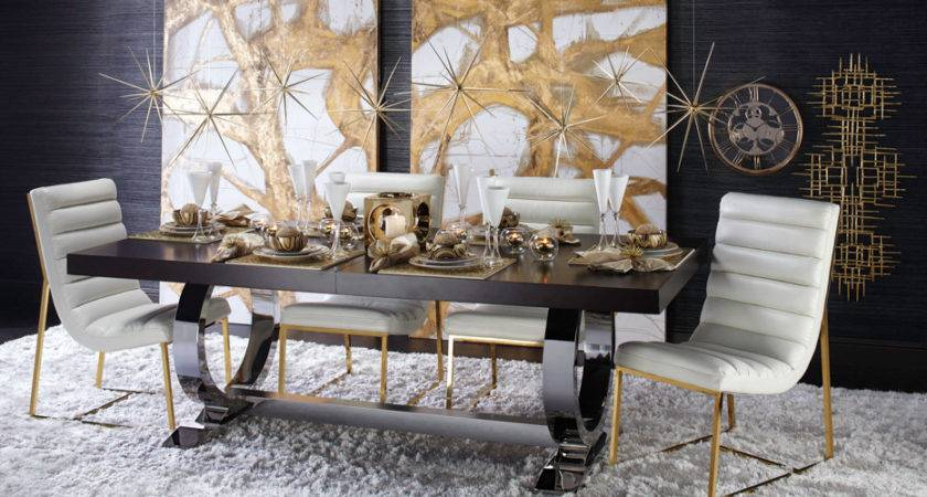 Dining Room Inspiration Townsend Table Gallerie