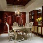 Dining Room Interior Design Exactly Need