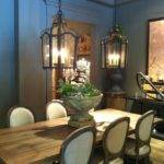 Dining Room Lighting Restoration Hardware Decor References