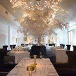 Dining Room Macalister Mansion Best Fine Restaurant