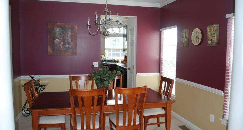 Dining Room Paint Color Ideas Home Design Concept