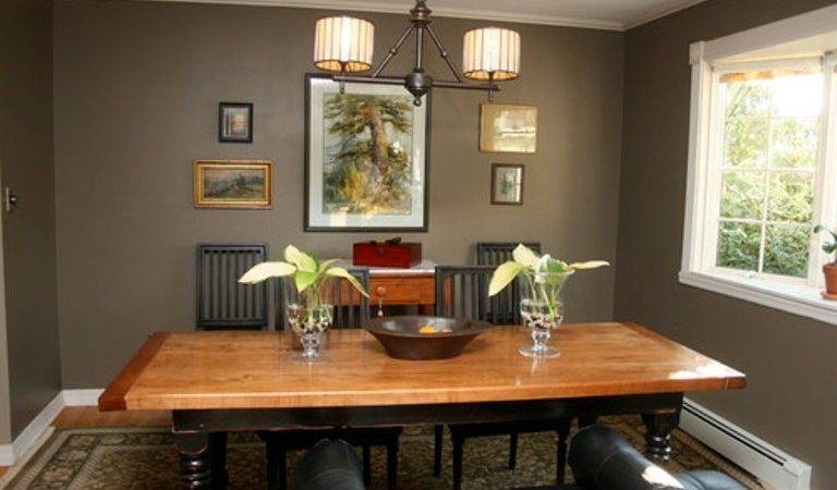 Dining Room Paint Colors Ideas Marceladick