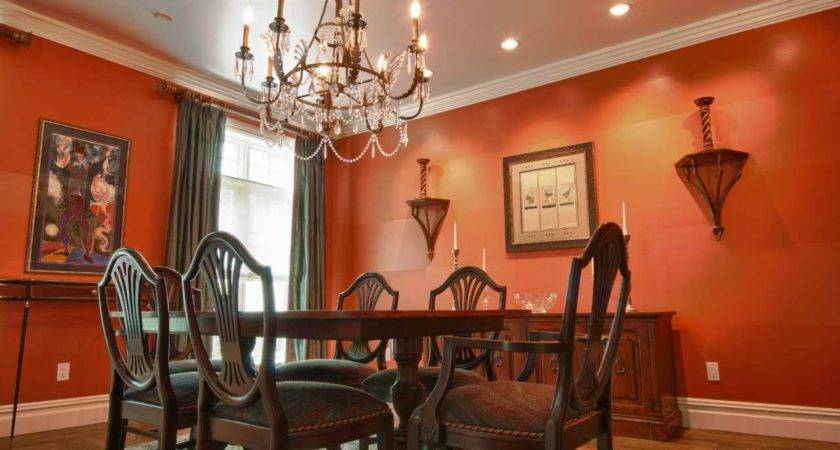 Dining Room Paint Colors Ideas Your Inspiration