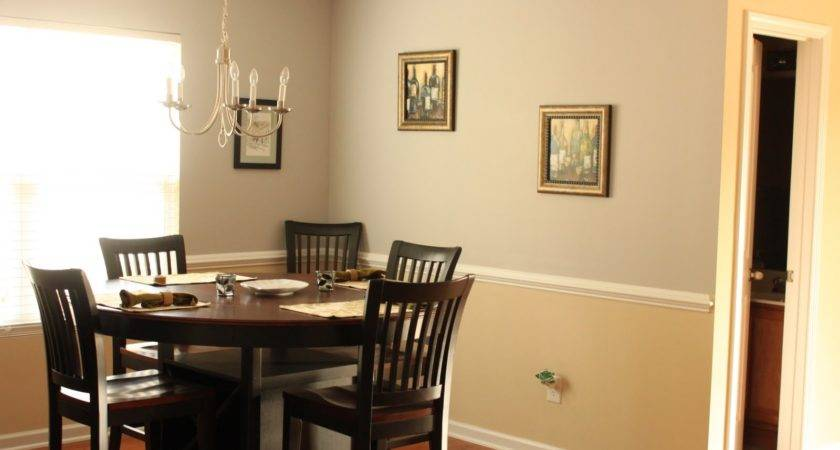 Dining Room Paint Colors New Simple Country Home Design
