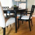 Dining Room Painting Table Chairs Hometalk