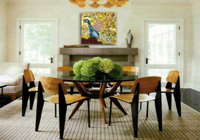 Dining Room Table Centerpiece Ideas