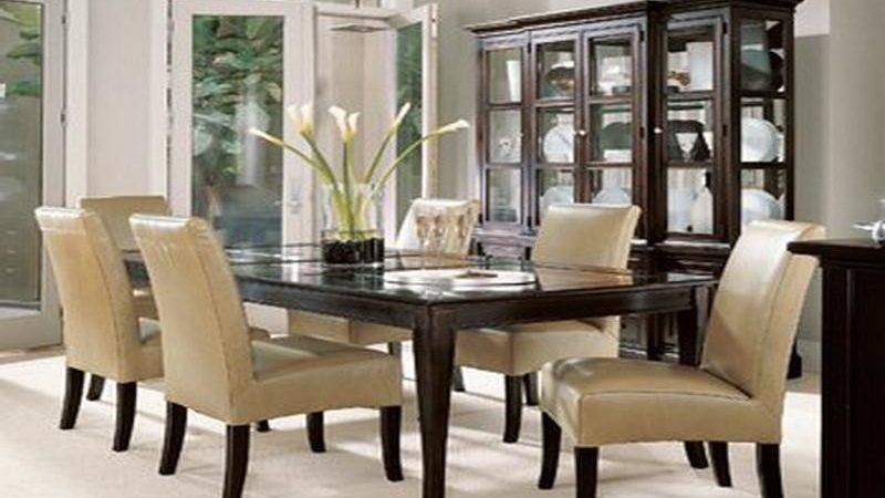 Dining Room Table Decor Mag