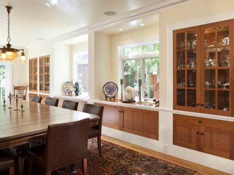 Dining Room Wall Cabinet Ideas Decor