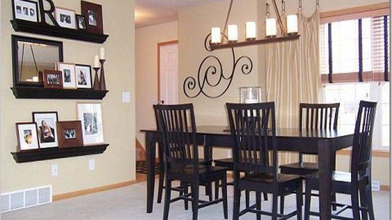 Dining Room Wall Decor Ideas Hgtv