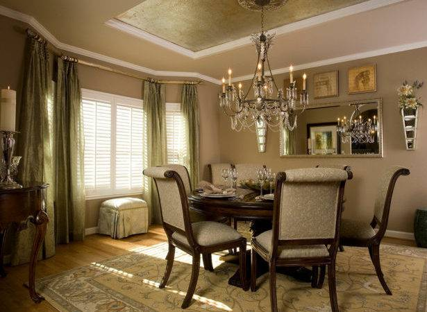 Dining Rooms Endearing Room Paint Country