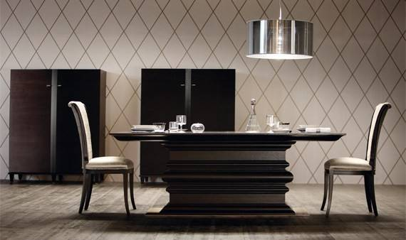 Dining Tables Top Luxury Furniture Brands