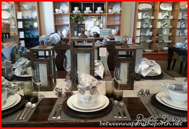 Dining Tablescapes Ideas Rentaldesigns