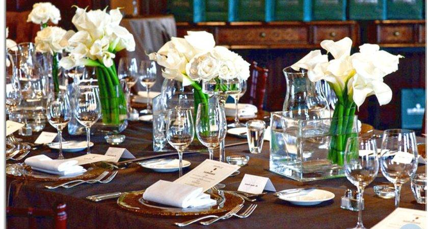 Dinner Party Ideas Romatic Advice Your Home