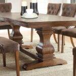 Dinning Rustic Kitchen Tables Formal Dining Room Sets