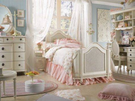 Discount Fabrics Lincs Create Shabby Chic Bedroom