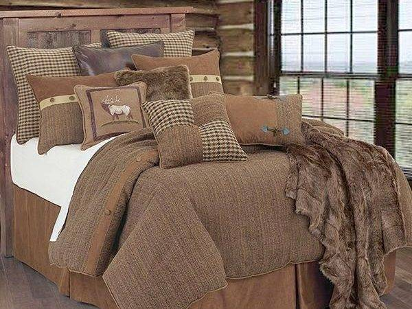 Discount Rustic Bedding Home Design