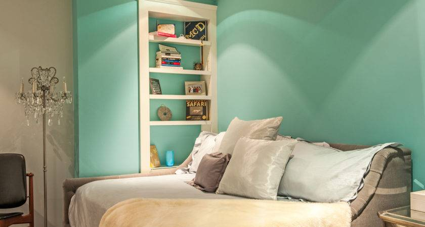 Discovering Tiffany Blue Paint Beautiful Ways