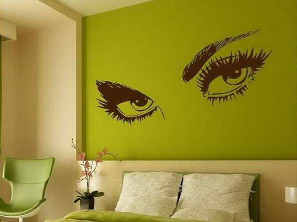 Diy Bedroom Wall Design Cute Girls Crafts
