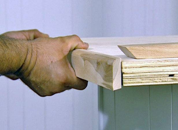 Diy Cabinet Projects Ideas