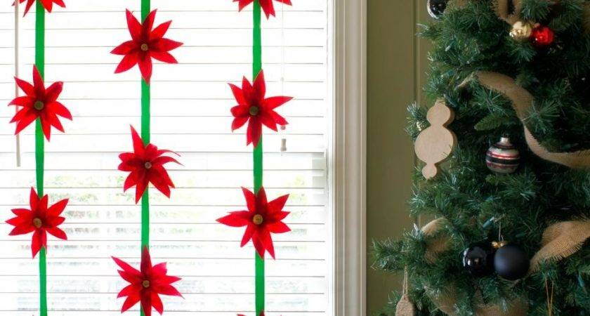 Diy Christmas Door Decorations Hgtv