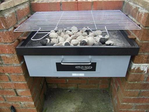 Diy Guide Barbecue Building Style Doctor