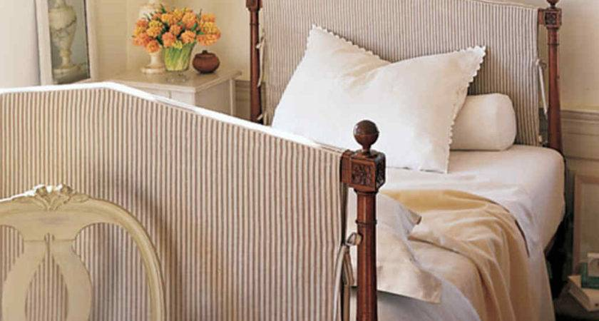 Diy Headboard Ideas Give Your Bed Boost Martha Stewart