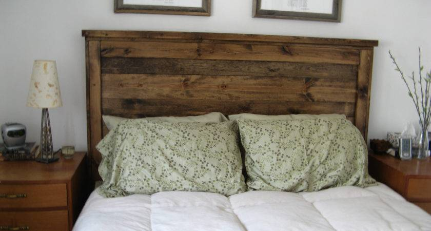 Diy Headboard Ideas Queen Beds Best Bedroom