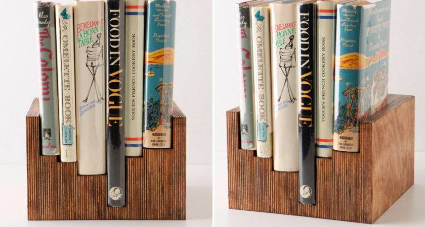Diy Inspiring Bookshelf Designs