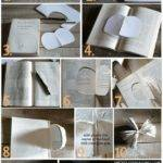 Diy Paper Book Pumpkins Upcycled Treasures