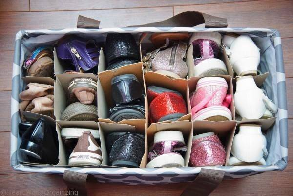 Diy Shoe Rack Keep Your Collection Neat Tidy